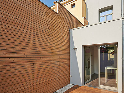 The Complete Guide to Cladding