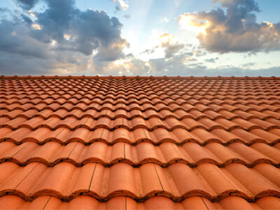 How to Tile a Roof