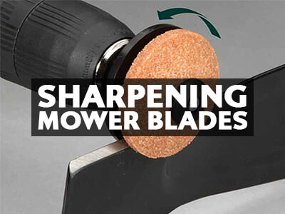 How To Sharpen Mower Blades – A Step-By-Step Guide